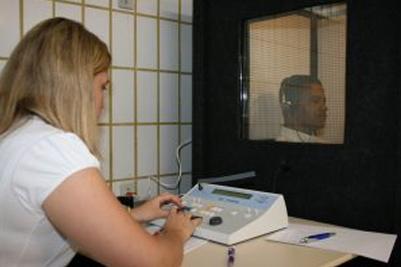 Communicatie gehoorbescherming