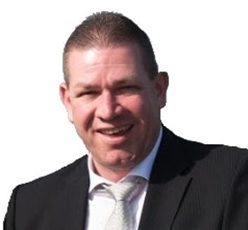 Mark Bogman