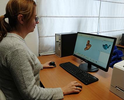 3D tekening maken